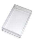 透明プラスチックケース
